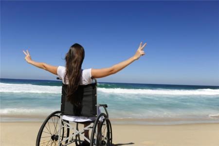 Виза для инвалидов