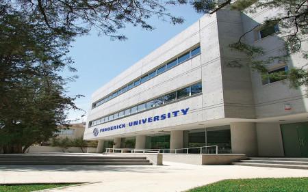 Институт Кипра