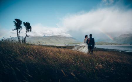 Брака в Новой Зеландии