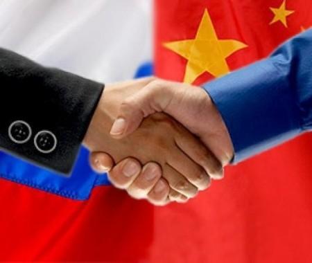 Договор между Китаем и Россией