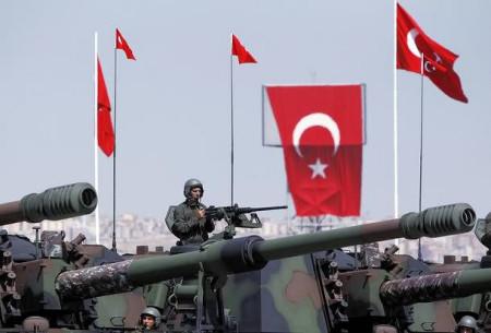 Турция терроризм