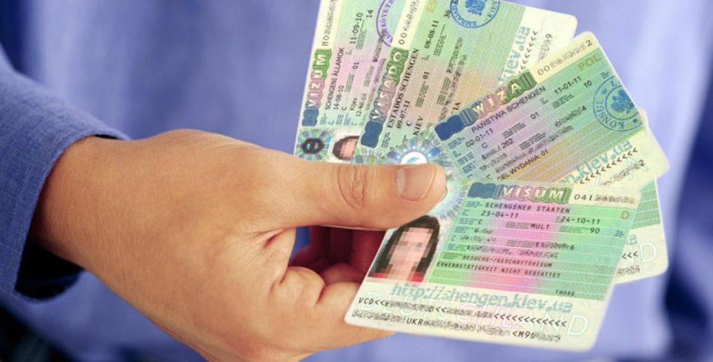 Хочу оформить шенген визу на год