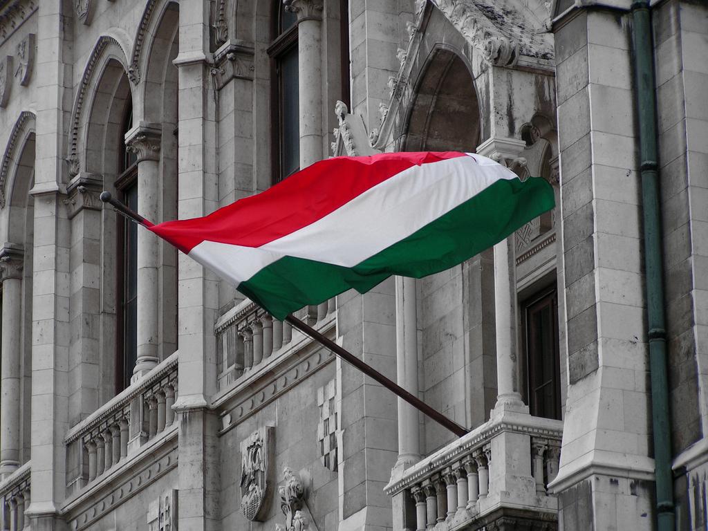 Заполнение анкеты для получения визы в Венгрию