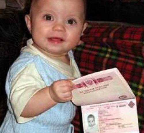 Документы для получения и оформления визы в Австрию