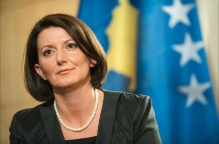 Президент Косово