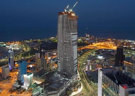 столица Кувейта-Эль-Кувейт