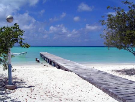 Побережье Карибского моря