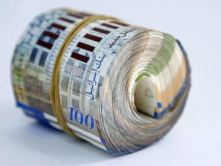 Деньги в Израиле