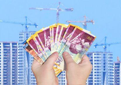 Стоимость недвижимости в Израиле