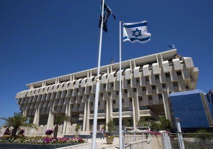 Банк в Израиле