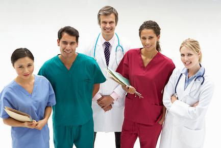 Медицинский персонал