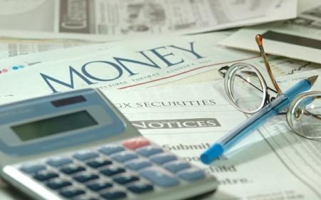Газета Money