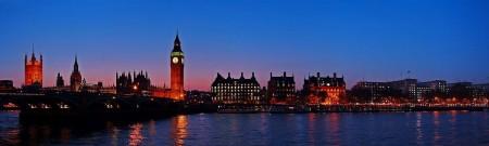 Великобритания, Лондон
