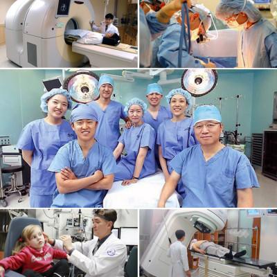 Медицина Кореи