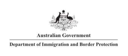 Департамент Австралии