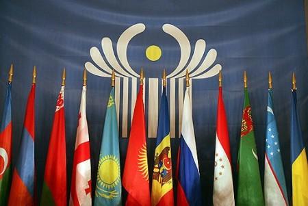 Флаги независимых государств