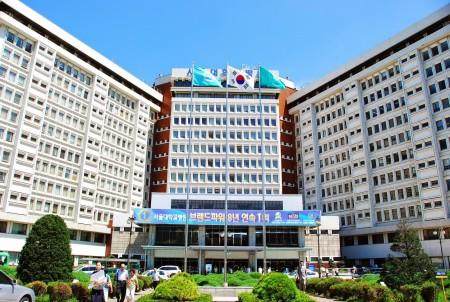 Сеульский национальный университет, Корея