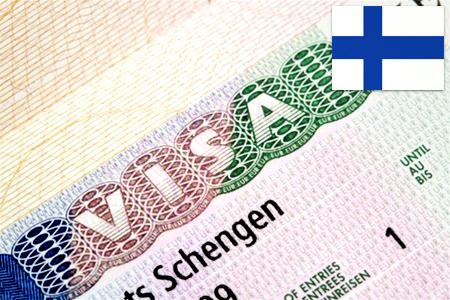 Документы для оформления визы в Финляндию