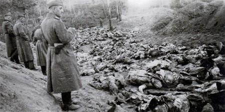 Расстрел поляков