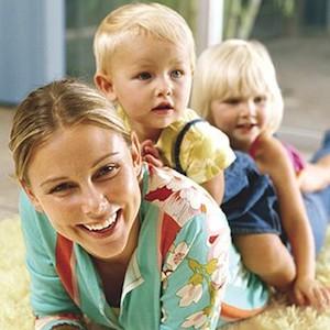 Работа и жизнь в немецкой семье