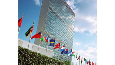 Международная конвенция