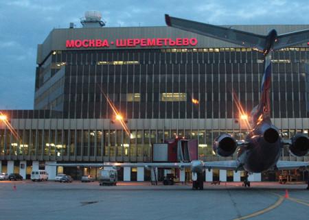 Как добраться и доехать из аэропорта Внуково в Шереметьево