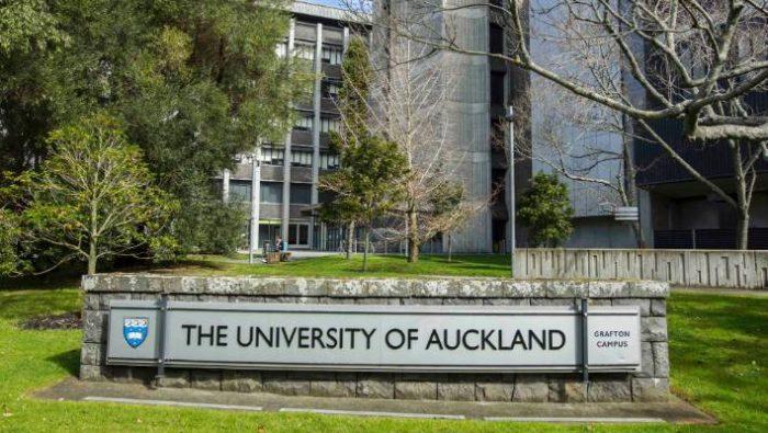 Оклендский университет