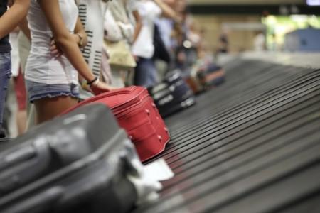 Лента багажа