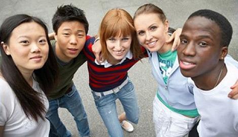 Студенты-иностранцы