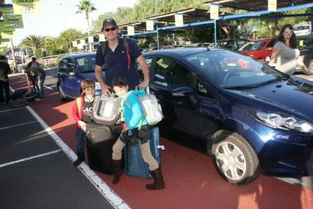Прокат авто на Канарских островах