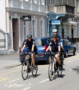 Вело-полиция