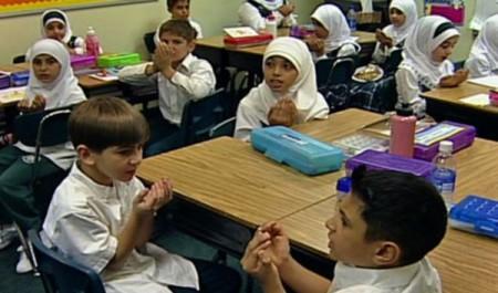 Изучение ислама
