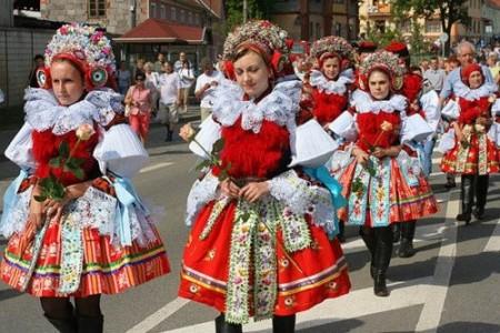 Лужицкие сербы