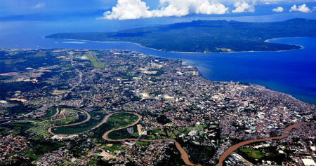Город Давао