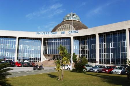 Университет Кадиса в Испании