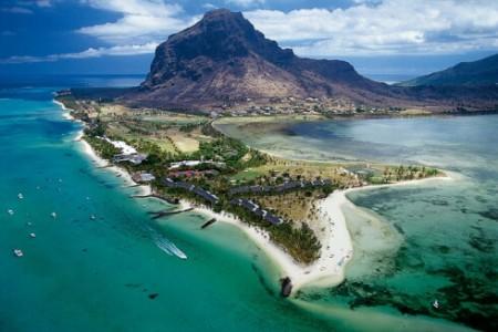 остров Мадагаскар