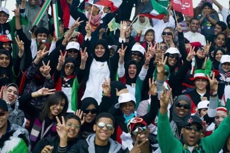 Граждане Кувейта