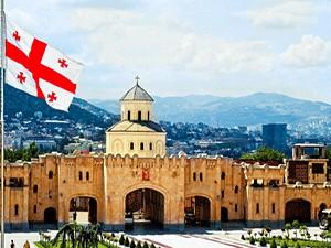 Нужен ли загранпаспорт для поездки в Грузию