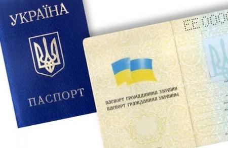 Утрата украинского подданства