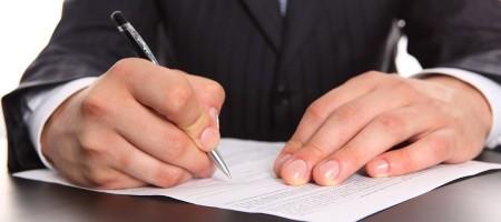 Письмо-заявление на отказ от гражданства