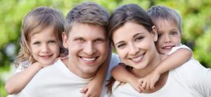 Программа воссоединения семьи в России
