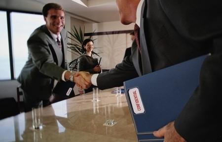 Деловое соглашение