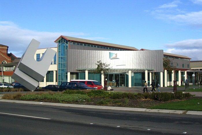 Институт технологий Вайарики