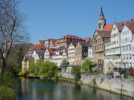 Жильё в Германии