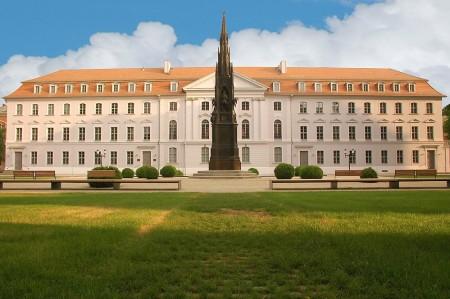 Грайфсвальдский Университет