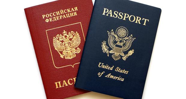 Двойное гражданство России и США