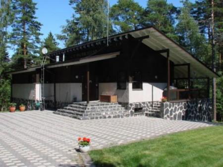 Дом в Хельсинки, Финляндия