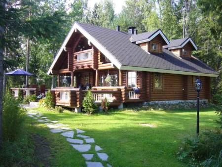 В дома на продаже территории финляндии кипр продажа недвижимости