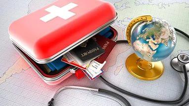 Зачем нужно страхование для выезда за границу