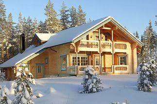 Сколько стоит недвижимость в финляндии куплю дом в дубае